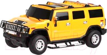 Радиоуправляемая игрушка Пламенный мотор Hummer H2 1:24 / 870526