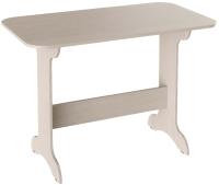 Обеденный стол Bon Mebel Августа (дуб молочный) -