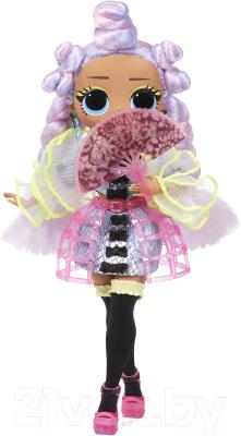Кукла с аксессуарами LOL Surprise! Танец Мисс Рояль / 117872EUC