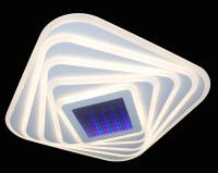 Потолочный светильник Natali Kovaltseva 81033/3C (белый) -