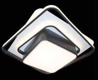 Потолочный светильник Natali Kovaltseva 81038/4C (белый/черный) -