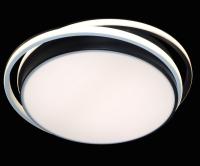Потолочный светильник Natali Kovaltseva 81038/5C (белый/черный) -