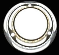 Потолочный светильник Natali Kovaltseva Innovation Style 3528 (белый) -