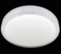 Потолочный светильник Natali Kovaltseva Led Lamps 81075 (белый) -