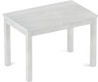 Обеденный стол Eligard Eli 1 / СОР-01 (акация белая) -