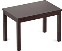 Обеденный стол Eligard Eli 1 / СОР-01 (венге мали) -
