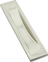 Ручка дверная Arni SDH-5 SN (квадратная) -