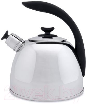 Чайник со свистком BergHOFF Lucia 1104175