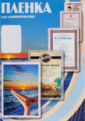 Пленка для ламинирования Office Kit 150мик А4 / PLP11223-1
