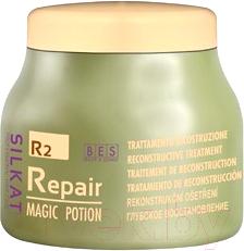 Крем для волос BES Magic Potion R2 Кондиционер реконструирующий