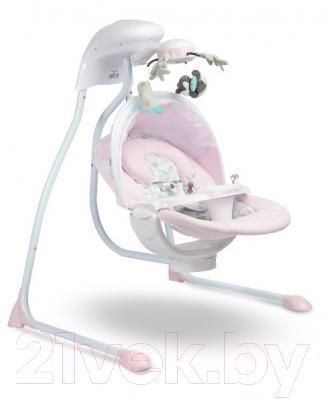 Качели для новорожденных Caretero Raffi