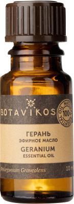Эфирное масло Botavikos Герань 100%