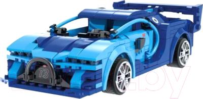 Конструктор управляемый CaDa Evo Гоночный автомобиль / C51073W