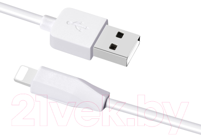 Кабель Hoco X1 USB Lightning