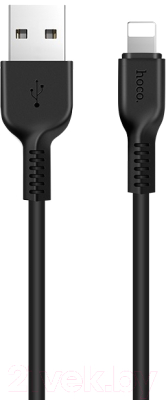Кабель Hoco X13 USB Lightning