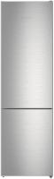Холодильник с морозильником Liebherr CNPef 4813 -
