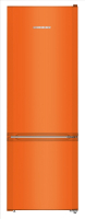 Холодильник с морозильником Liebherr CUno 2831 -