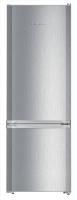 Холодильник с морозильником Liebherr CUel 2831 -