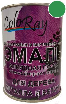Эмаль Coloray ПФ-115