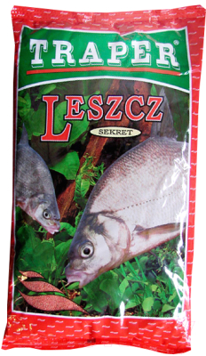 francesc miralles sekret picassa Прикормка рыболовная Traper Sekret Лещ