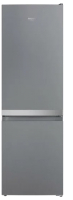 Холодильник с морозильником Hotpoint-Ariston HTS 4180 S -