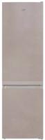 Холодильник с морозильником Hotpoint-Ariston HTS 4200 M -
