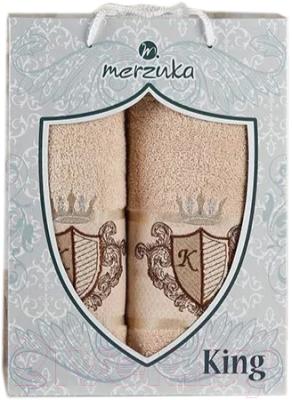 Набор полотенец Merzuka 50x90/70x140 / 10544