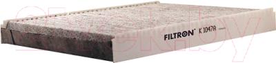 Салонный фильтр Filtron K1047A (угольный)