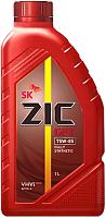 Трансмиссионное масло ZIC GFT 75W85 GL-4 / 132624 (1л) -