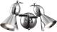 Спот Arte Lamp Picchio Chrome A9229AP-2CC -