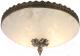 Потолочный светильник Arte Lamp Crown A4541PL-3AB -