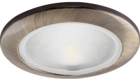 Потолочный светильник Arte Lamp Aqua A2024PL-1AB -