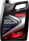 Моторное масло Champion New Energy 5W40 / 8211850 (5л) -