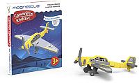 Конструктор Magneticus Самолет Юнкерс / TCN-004 -