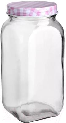 Емкость для хранения Appetite D6130-3/PN