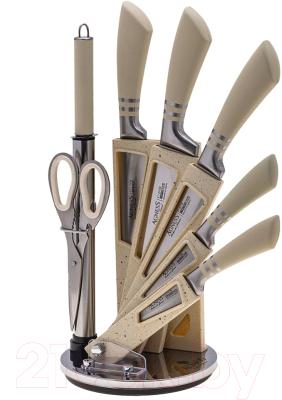 Набор ножей Agness 911-644