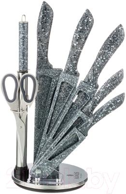Набор ножей Agness 911-673