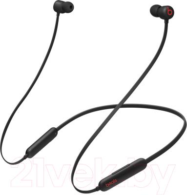 Беспроводные наушники Beats Flex All-Day Wireless Earphones / MYMC2