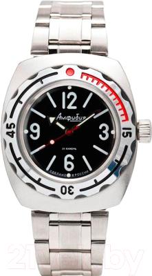 Часы наручные мужские Восток 090913 наручные часы восток амфибия 090913