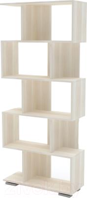 Стеллаж SV-мебель №3 Д