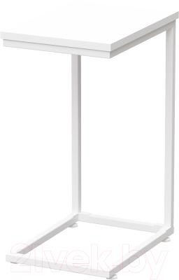 Приставной столик Millwood Art-1.1 Л 30x40x60
