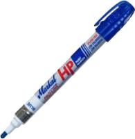 Маркер строительный Markal Pocket Pro-Line HP / 96965 (синий) -