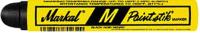 Маркер строительный Markal Pocket M Paintstik / 81923 (черный) -