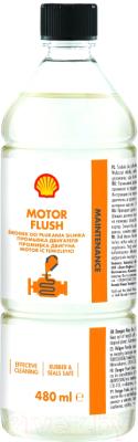 Присадка Shell Motor Flush / AC42M