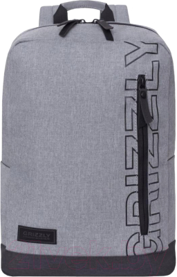 Рюкзак Grizzly RQ-113-1