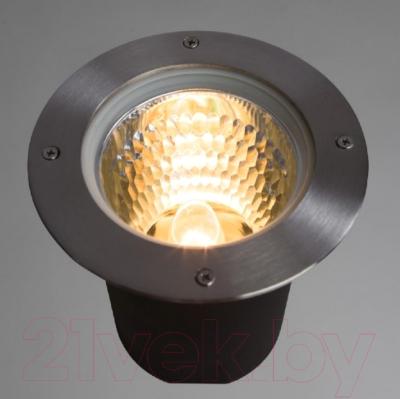 Светильник уличный Arte Lamp Piazza A6013IN-1SS