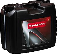Моторное масло Champion New Energy 5W40 / 8212451 (20л) -