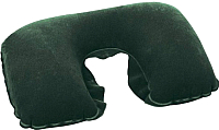 Подушка на шею Bestway Flocked Air Neck Rest 67006 (зеленый) -