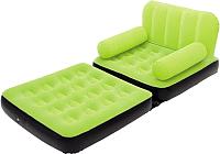 Надувное кресло Bestway Multi-Max Air Couch 67277 -