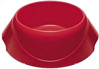 Миска для животных Ferplast Magnus 1 (1.2л, красный) -